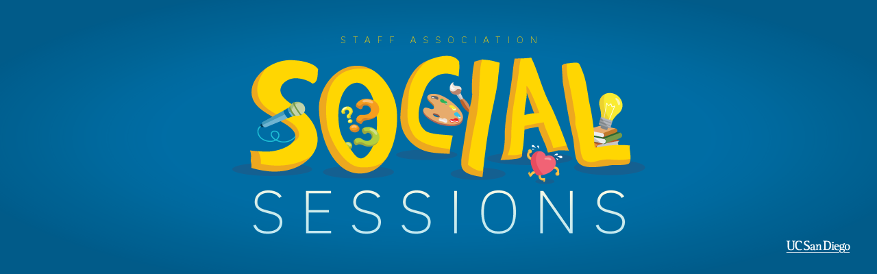 Social Sessions Banner